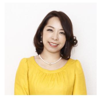澤口珠子さんの顔写真